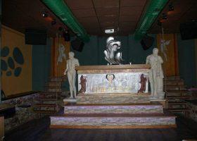 Club Temple Beyoğlu