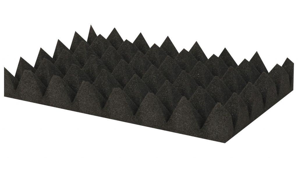 Yanmaz Piramit Köpük
