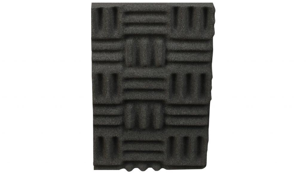 Akustik Labirent Sünger