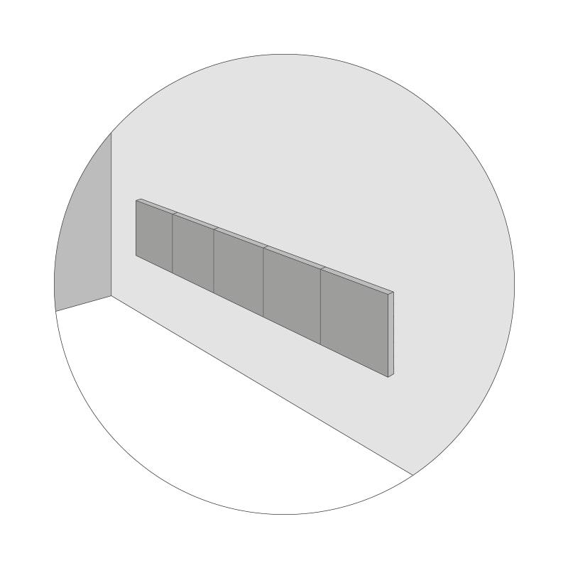 Heraklith Panel Montajı