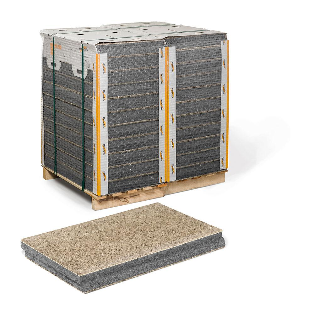 Heraklith Acoustic Wool Wood Panels