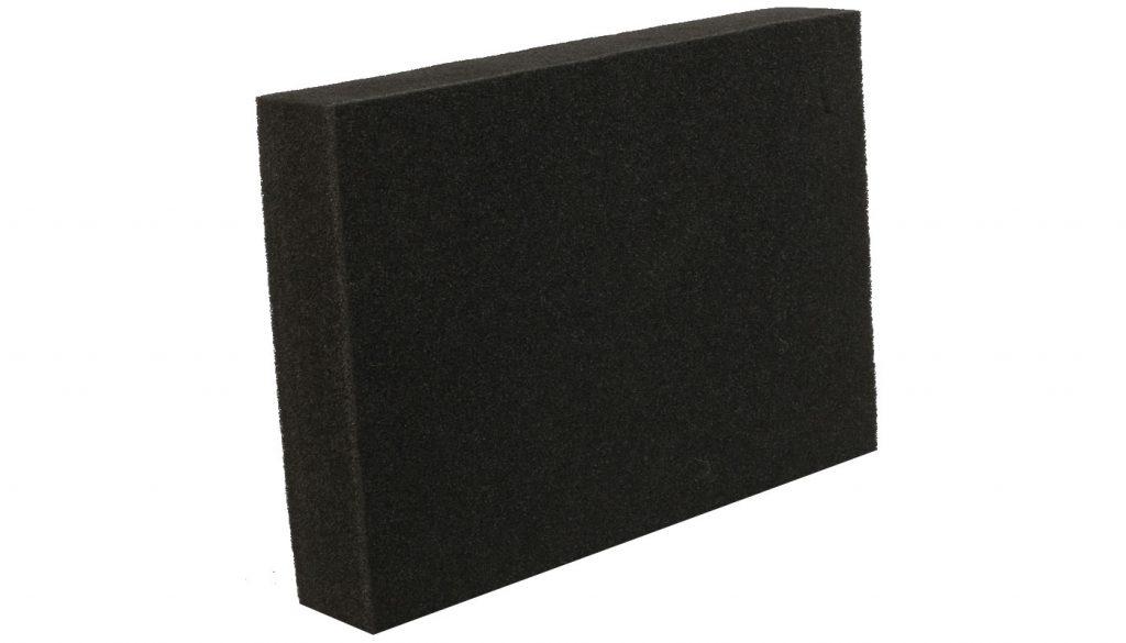 Düz Plaka Akustik Sünger